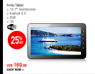 Fortis Tablet