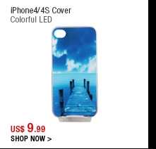 iPhone4/4S Cover
