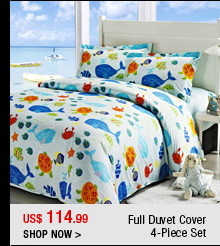 Full Duvet Cover