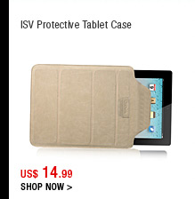 ISV Protective Tablet Case 
