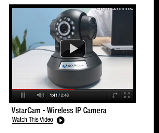VstarCam - Wireless IP Camera