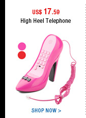 High Heel Telephone