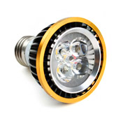 LED Lysprer