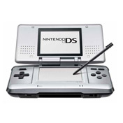 Nintendo DS Tilbehr