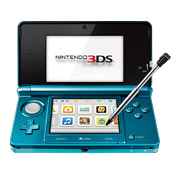 Nintendo 3DS Tilbehr
