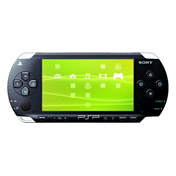 PSP Tilbehr