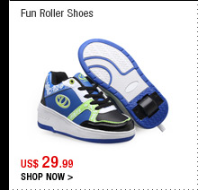 Fun Roller Shoes