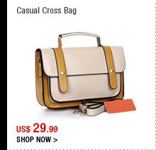 Casual Cross Bag