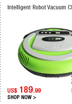 Intelligent Robot Vacuum Cleaner