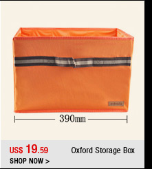 Oxford Storage Box