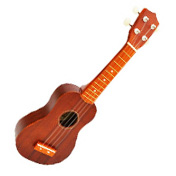 Guitarra Havaiana