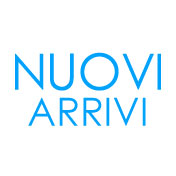 Nuovi arrivi