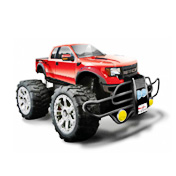 Coches RC y Partes