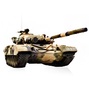 RC Tanks & Parts
