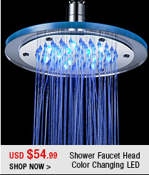Shower Faucet Head
