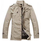 Mens Outerwears