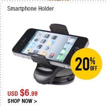 Smartphone Holder