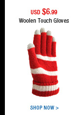 Woolen Touch Gloves