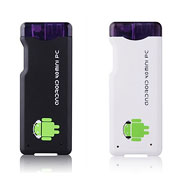 Android HD soitin ja mini PC