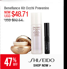 Benefiance Kit Occhi Prevenire