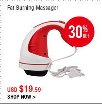 Fat Burning Massager