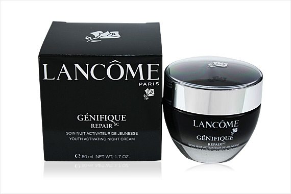 Lancôme ™ Génefique Repair Youth Activating Night Cream