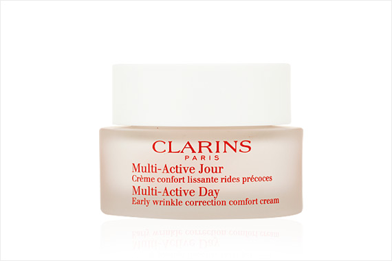 Clarins ™ Multi-Active Day Early Wrinkle Correction Cream