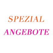 Spezial Angebote