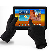 Stylus & Touch Gloves