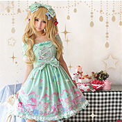 Lolita Fashion