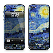 Da Code  iPhone Skins