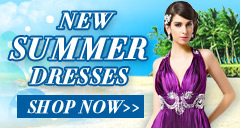 New Summer Dresses