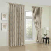 Neoclassical Curtains