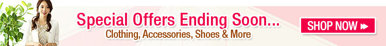 Sale On 50+ Brands! Ending Soon...
