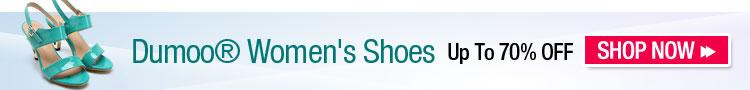Dumoo® Women's Shoes