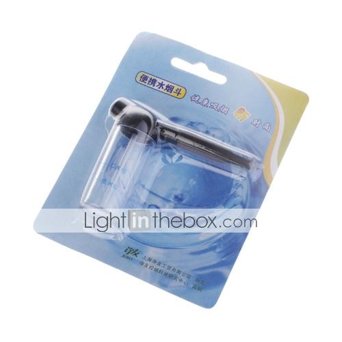 Portable Smoking Water Pipe