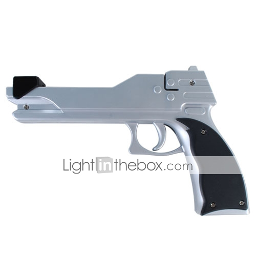Laser Sigh Light Gun for Wii Remote