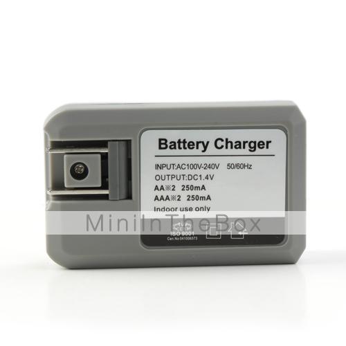 BTY GN-N95 AA / AAA Ni-MH / Ni-Cd аккумулятор зарядное устройство.