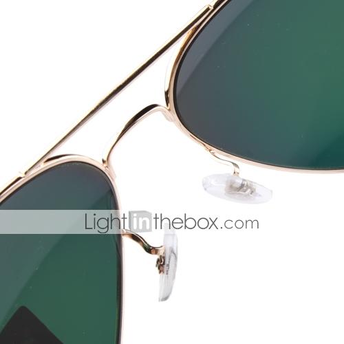 1bed2152b74ef EUR € 9.19 Óculos de Sol com UV400 (Armação e Lentes Douradas on ...