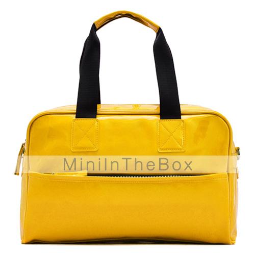 модные яркие сумки хранения поверхность.