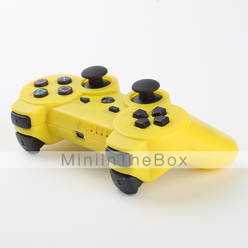 USD $ 8.99 - Wireless Controller for PS3 (Assorted Colors