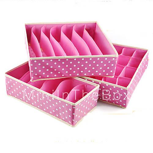 Коробки для белья - удобные органайзеры для хранения - Главная.