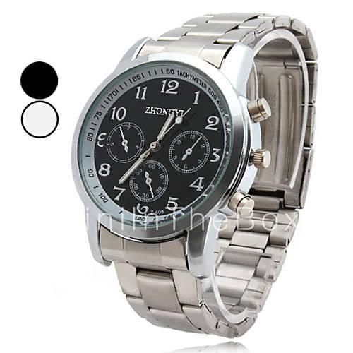 Мужские, стильные, кварцевые, наручные часы (разные цвета). Бренд: miniinthebox. Товар относится к Часы/Мужские