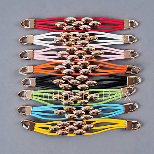 Панк эллиптических браслет из бисера распродажа со скидкой, покупайте дещевле Панк эллиптических браслет из бисера на...